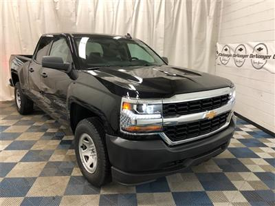 2019 Silverado 1500 Double Cab 4x4,  Pickup #T190224 - photo 1