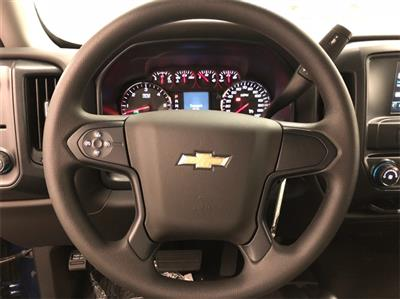 2019 Silverado 1500 Double Cab 4x4,  Pickup #T190224 - photo 16