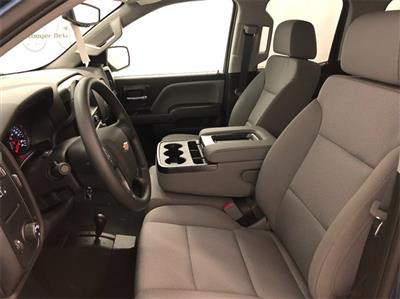 2019 Silverado 1500 Double Cab 4x4,  Pickup #T190224 - photo 21
