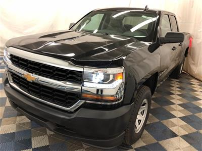 2019 Silverado 1500 Double Cab 4x4,  Pickup #T190224 - photo 4