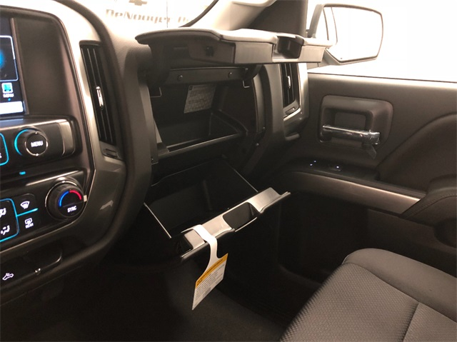 2019 Silverado 1500 Double Cab 4x4,  Pickup #T190244 - photo 19