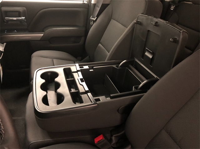 2019 Silverado 1500 Double Cab 4x4,  Pickup #T190244 - photo 21