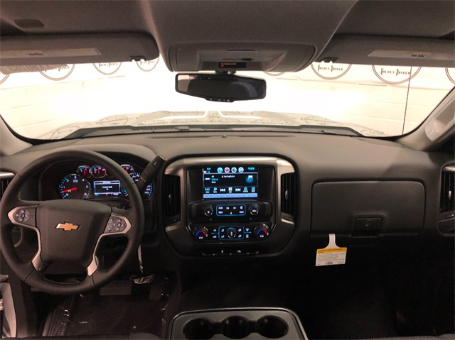 2019 Silverado 1500 Double Cab 4x4,  Pickup #T190244 - photo 24