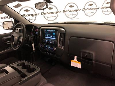 2019 Silverado 1500 Double Cab 4x4,  Pickup #T190244 - photo 27