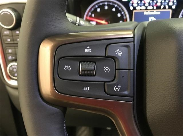 2019 Silverado 1500 Crew Cab 4x4,  Pickup #T190267 - photo 13