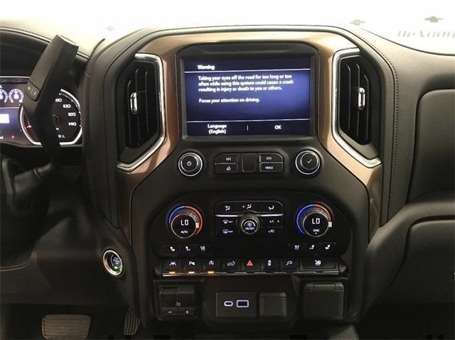 2019 Silverado 1500 Crew Cab 4x4,  Pickup #T190267 - photo 16