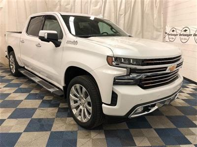 2019 Silverado 1500 Crew Cab 4x4,  Pickup #T190267 - photo 3