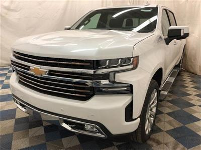 2019 Silverado 1500 Crew Cab 4x4,  Pickup #T190267 - photo 1