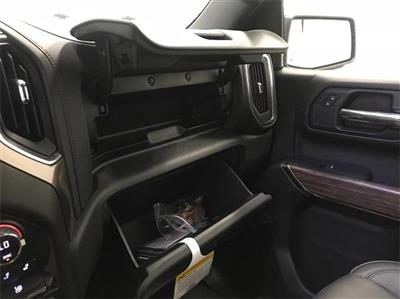 2019 Silverado 1500 Crew Cab 4x4,  Pickup #T190267 - photo 20