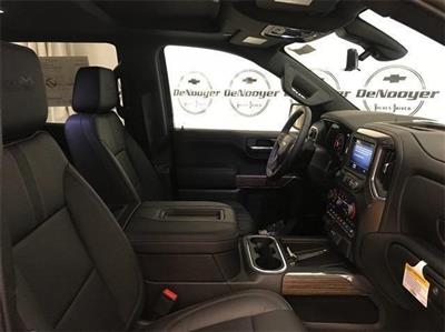 2019 Silverado 1500 Crew Cab 4x4,  Pickup #T190267 - photo 24