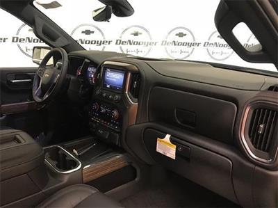 2019 Silverado 1500 Crew Cab 4x4,  Pickup #T190267 - photo 25