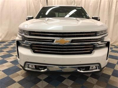 2019 Silverado 1500 Crew Cab 4x4,  Pickup #T190267 - photo 4