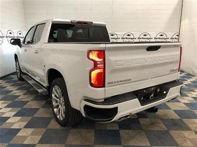 2019 Silverado 1500 Crew Cab 4x4,  Pickup #T190267 - photo 2