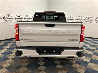 2019 Silverado 1500 Crew Cab 4x4,  Pickup #T190267 - photo 7