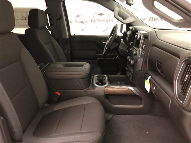 2019 Silverado 1500 Crew Cab 4x4,  Pickup #T190294 - photo 26
