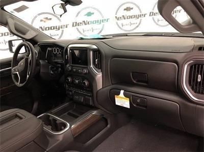 2019 Silverado 1500 Crew Cab 4x4,  Pickup #T190294 - photo 27