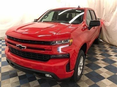 2019 Silverado 1500 Crew Cab 4x4,  Pickup #T190294 - photo 5