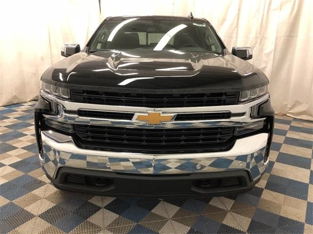 2019 Silverado 1500 Crew Cab 4x4,  Pickup #T190309 - photo 5
