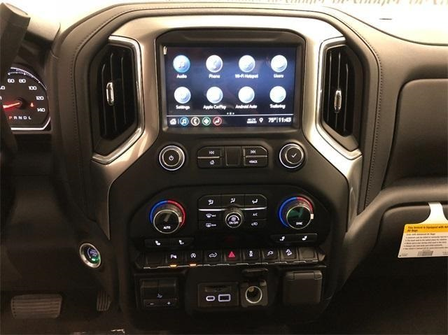 2019 Silverado 1500 Crew Cab 4x4,  Pickup #T190309 - photo 20
