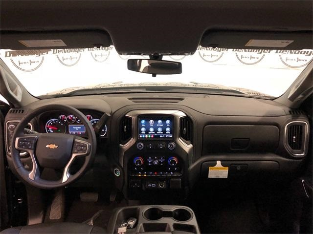 2019 Silverado 1500 Crew Cab 4x4,  Pickup #T190309 - photo 21
