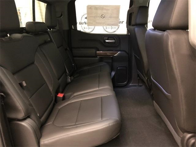 2019 Silverado 1500 Crew Cab 4x4,  Pickup #T190309 - photo 24