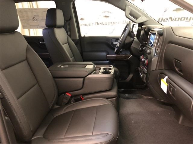 2019 Silverado 1500 Crew Cab 4x4,  Pickup #T190309 - photo 25