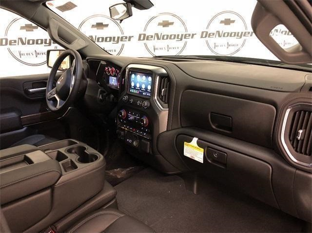 2019 Silverado 1500 Crew Cab 4x4,  Pickup #T190309 - photo 26