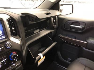 2019 Silverado 1500 Crew Cab 4x4,  Pickup #T190309 - photo 27
