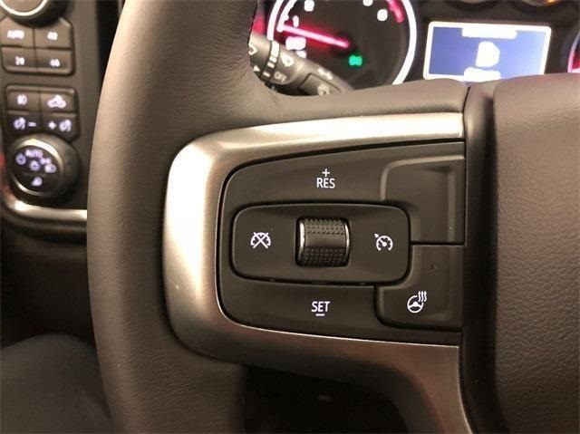 2019 Silverado 1500 Crew Cab 4x4,  Pickup #T190340 - photo 14