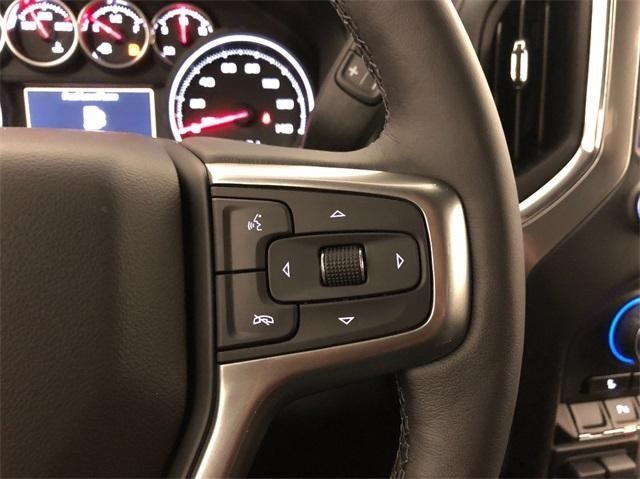 2019 Silverado 1500 Crew Cab 4x4,  Pickup #T190340 - photo 15