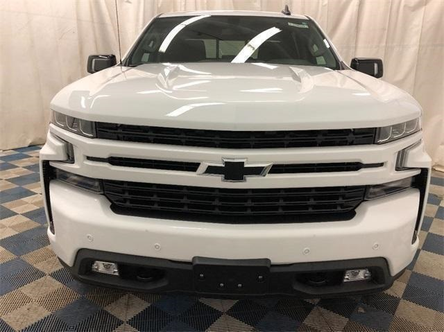 2019 Silverado 1500 Crew Cab 4x4,  Pickup #T190340 - photo 3