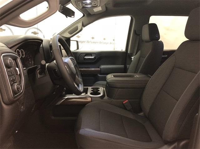 2019 Silverado 1500 Crew Cab 4x4,  Pickup #T190340 - photo 20