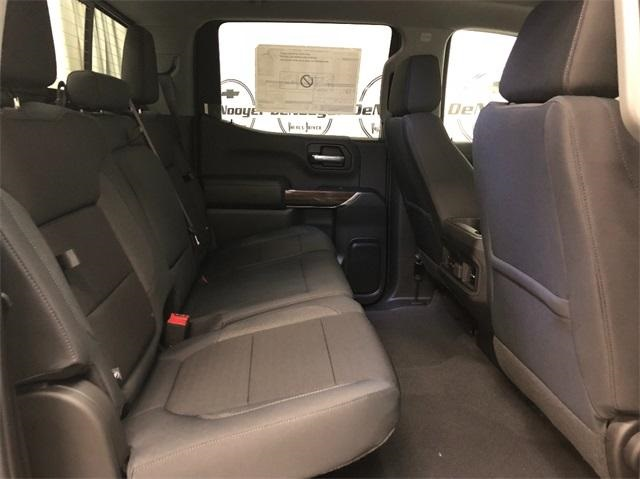 2019 Silverado 1500 Crew Cab 4x4,  Pickup #T190340 - photo 23