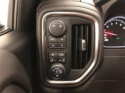 2019 Silverado 1500 Crew Cab 4x4,  Pickup #T190340 - photo 13