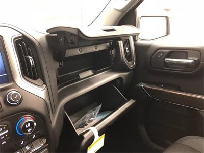 2019 Silverado 1500 Crew Cab 4x4,  Pickup #T190340 - photo 17
