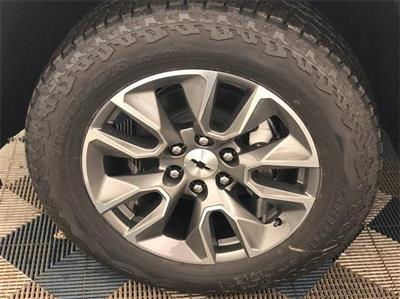 2019 Silverado 1500 Crew Cab 4x4,  Pickup #T190340 - photo 5