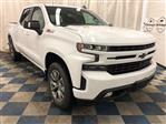 2019 Silverado 1500 Crew Cab 4x4,  Pickup #T190340 - photo 1