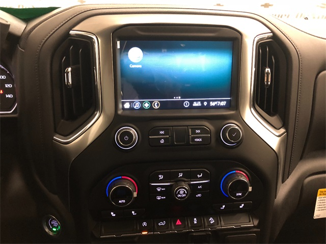 2019 Silverado 1500 Crew Cab 4x4,  Pickup #T190364 - photo 18