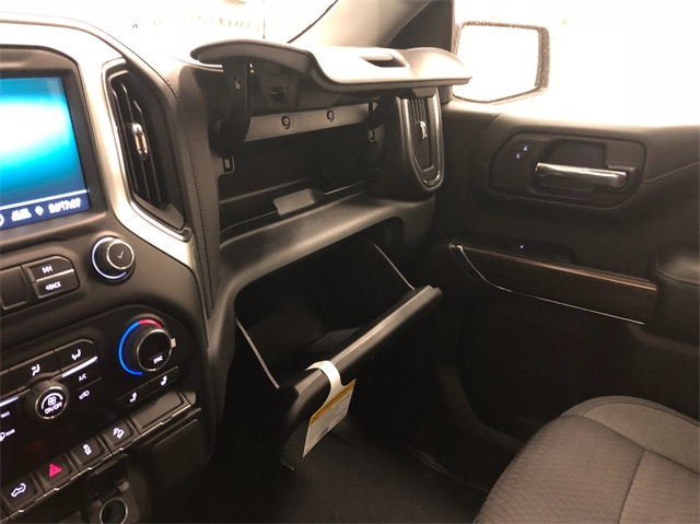 2019 Silverado 1500 Crew Cab 4x4,  Pickup #T190364 - photo 19
