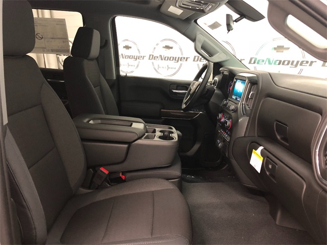 2019 Silverado 1500 Crew Cab 4x4,  Pickup #T190364 - photo 27