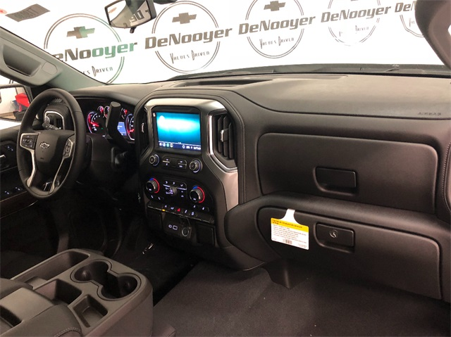 2019 Silverado 1500 Crew Cab 4x4,  Pickup #T190364 - photo 28