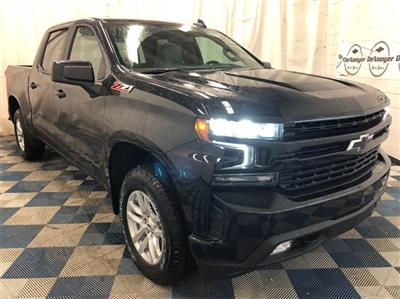 2019 Silverado 1500 Crew Cab 4x4,  Pickup #T190364 - photo 3