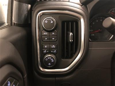 2019 Silverado 1500 Crew Cab 4x4,  Pickup #T190364 - photo 14