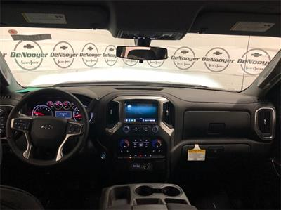2019 Silverado 1500 Crew Cab 4x4,  Pickup #T190364 - photo 24