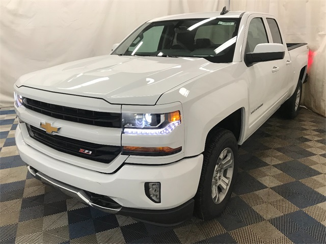 2019 Silverado 1500 Double Cab 4x4,  Pickup #T190372 - photo 1