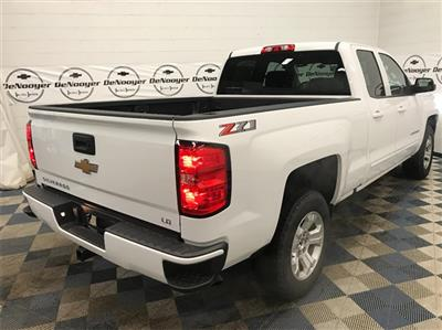2019 Silverado 1500 Double Cab 4x4,  Pickup #T190372 - photo 7