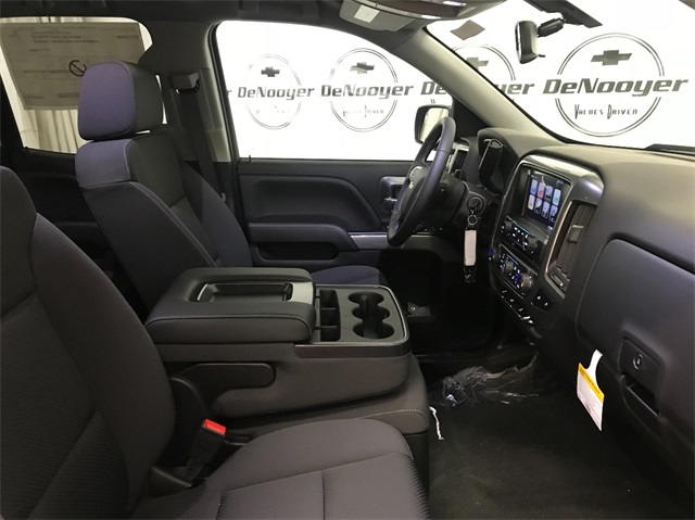 2019 Silverado 1500 Double Cab 4x4,  Pickup #T190399 - photo 25