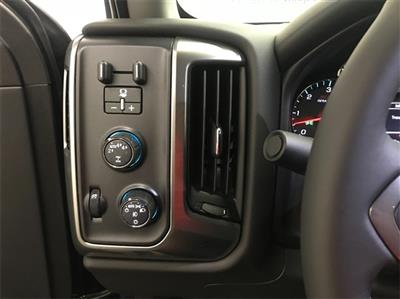 2019 Silverado 1500 Double Cab 4x4,  Pickup #T190399 - photo 14
