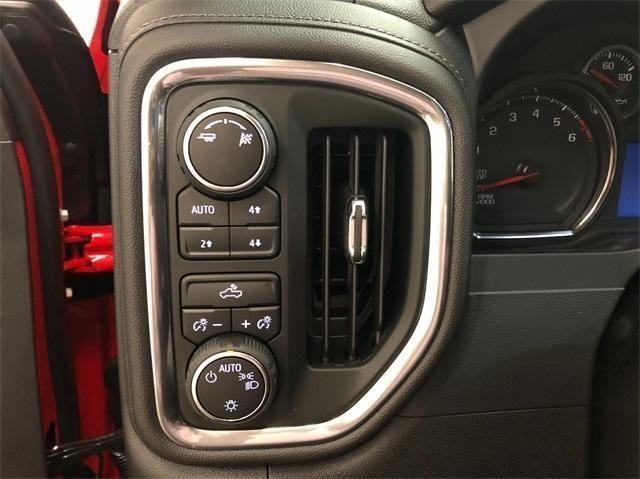2019 Silverado 1500 Crew Cab 4x4,  Pickup #T190412 - photo 12