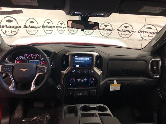 2019 Silverado 1500 Crew Cab 4x4,  Pickup #T190412 - photo 21